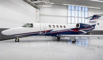 2019  Cessna Citation CJ4 full