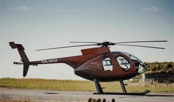 2008  McDonnell Douglas 500 full