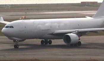 2009  Airbus 330 full