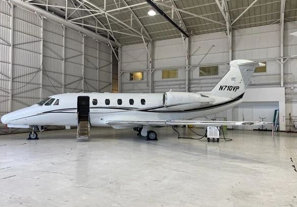 1999  Cessna Citation VII full