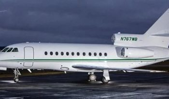 1994  Dassault Falcon 900 full