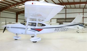 1997  Cessna 182 full