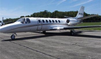 1995  Cessna Citation V full