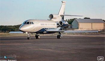1997  Dassault Falcon 900EX full
