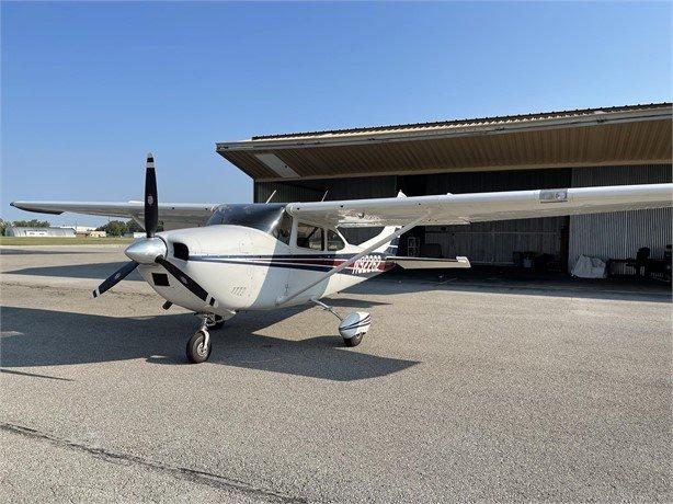 1970  Cessna 182 full