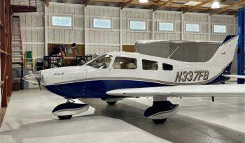 2003  Piper Cherokee Archer full