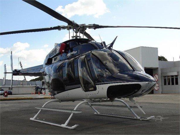 2015  Bell Helicopter full