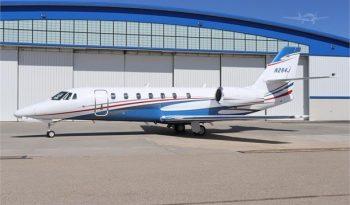 2006  Cessna Citation Sovereign full
