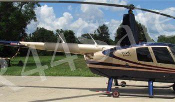 2006  Robinson R44 full