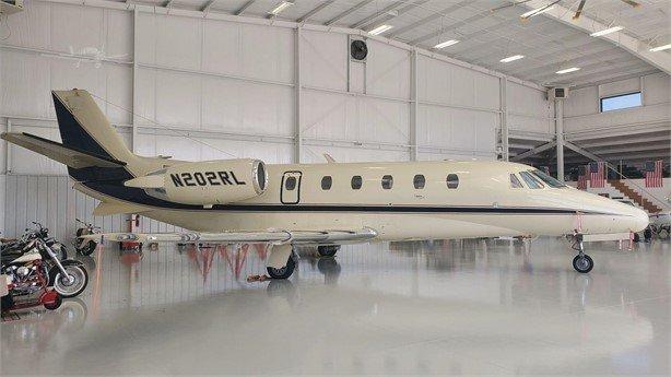 2000  Cessna Citation Excel full