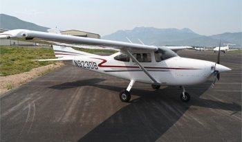 2002  Cessna 182 full