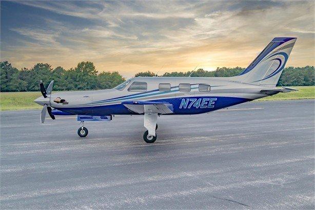 1999  Piper Turboprop full