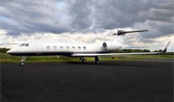 2010  Gulfstream G550 full