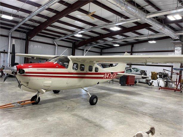 1983  Cessna 210 full