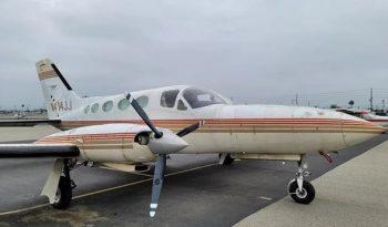 1978  Cessna 414 full