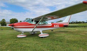 1974  Cessna 182 full