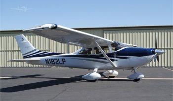 2006  Cessna 182 full
