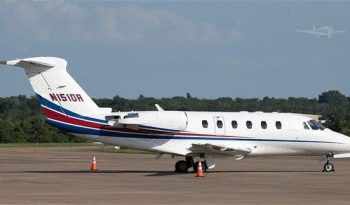 1988  Cessna Jet full