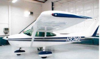 1980  Cessna 182 full