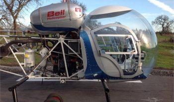 1962  Bell Helicopter full