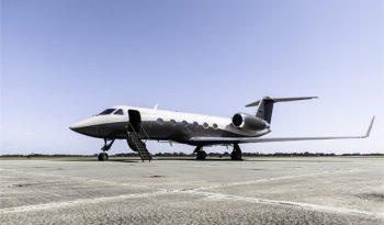 1993  Gulfstream IVSP full