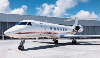 2001  Gulfstream IV full
