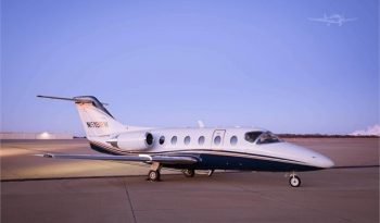 1991  Beechcraft Beechjet 400 full