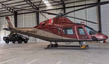 2006  Agusta 119 full