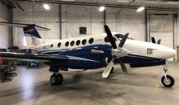 1995  Beechcraft King Air 200 full