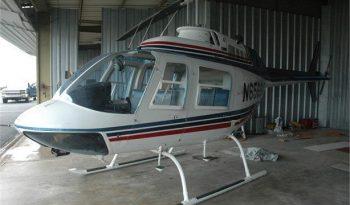 1973  Bell 206B III full