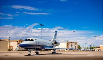 2016  Dassault Falcon 2000S full