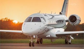 2020  Embraer Jet full