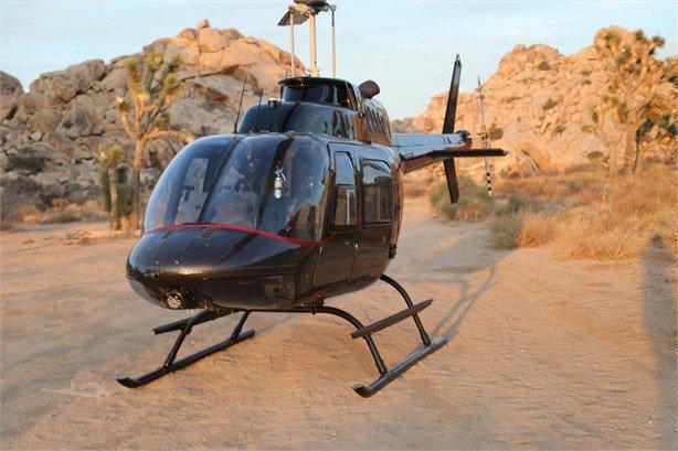 1975  Bell 206B III full