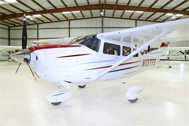 2003  Cessna 206 full