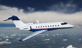 2019  Gulfstream G280 full