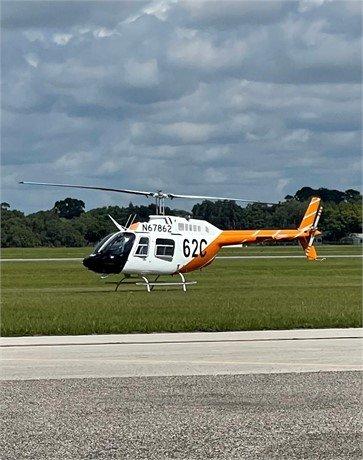 1995  Bell 206B III full