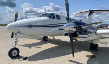 1979  Beechcraft King Air 200 full