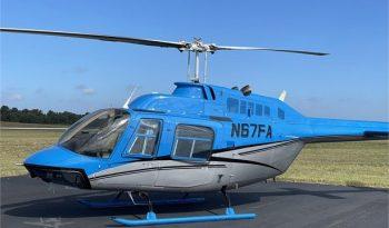 1994  Bell 206B III full