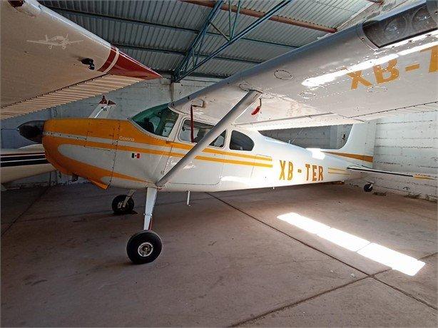 1954  Cessna 180 full