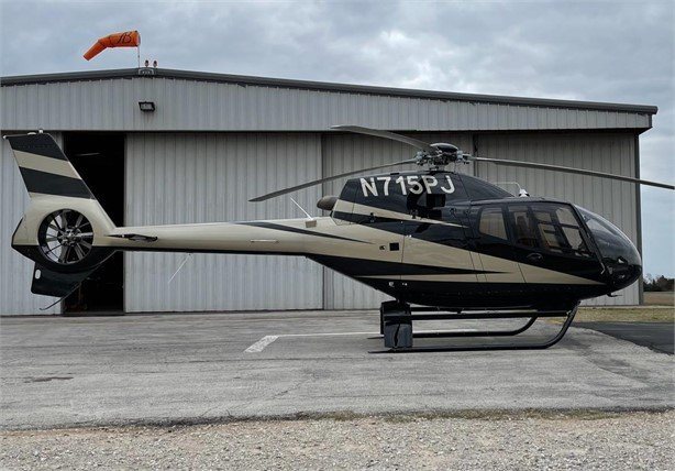 2007  Eurocopter BK 117 full