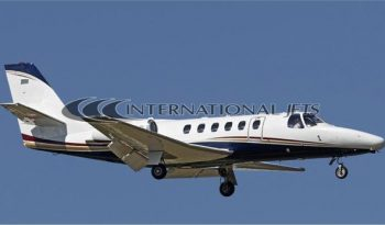 1988  Cessna Citation V full