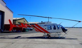 1989  Bell 206B III full