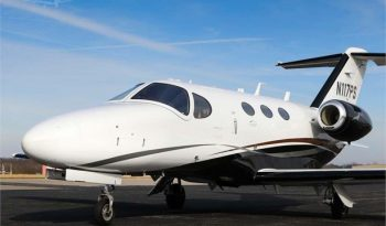 2012  Cessna Citation Mustang full