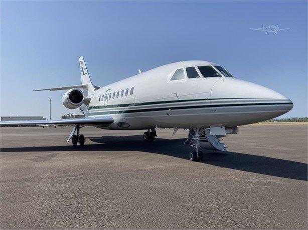 2002  Gulfstream V full