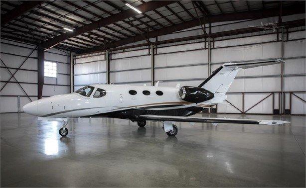 2010  Cessna Citation Mustang full